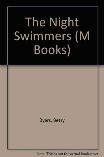 9780174324300: The Night Swimmers (M Books)