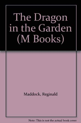 9780174324355: The Dragon in the Garden (M Books)