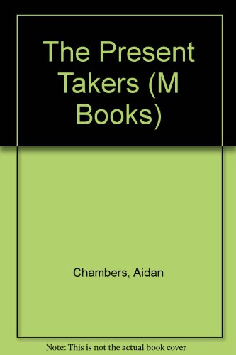 9780174324362: The Present Takers (M Books)