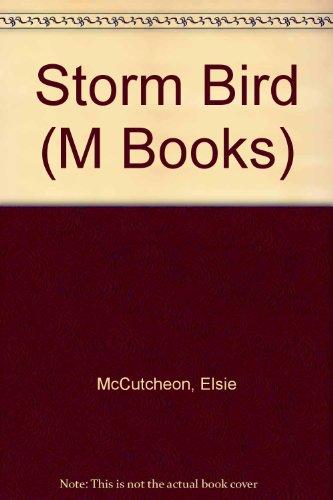 9780174324430: Storm Bird (M Books)