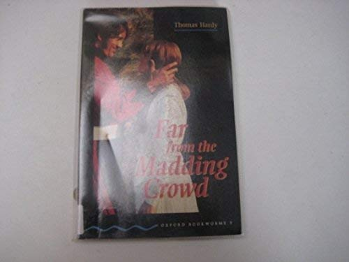 9780174324478: Far from the Madding Crowd (The student's Hardy)