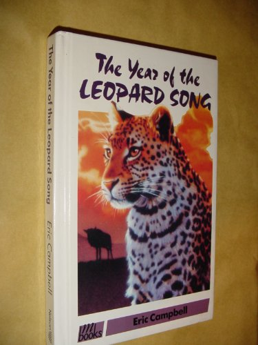 9780174324652: The Year of the Leopard Song (M Books)