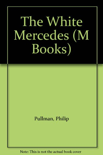 9780174324683: The White Mercedes (M Books)
