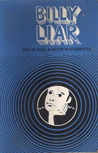 9780174324751: Billy Liar: Play (Student drama series)