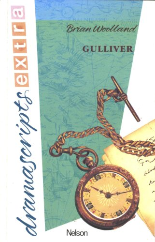 9780174324867: Gulliver's Travels: Play (Dramascripts Extra)