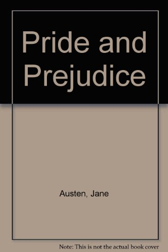 9780174324997: Pride and Prejudice