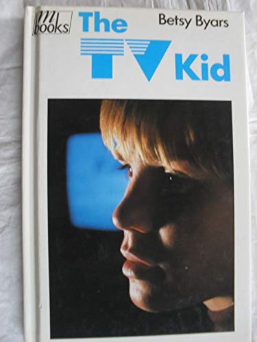 9780174325109: The TV Kid (M Books)