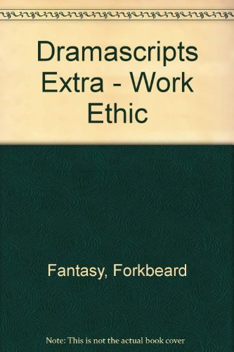 9780174325239: Dramascripts Extra - Work Ethic