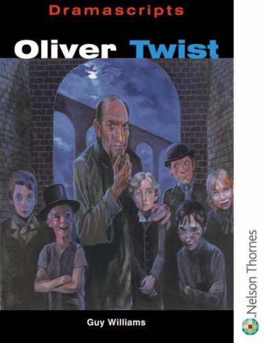 9780174325482: Dramascripts - Oliver Twist: The Play