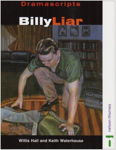 9780174325499: Dramascripts - Billy Liar: A Play