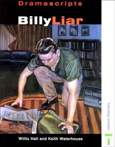 9780174325499: Dramascripts - Billy Liar: A Play