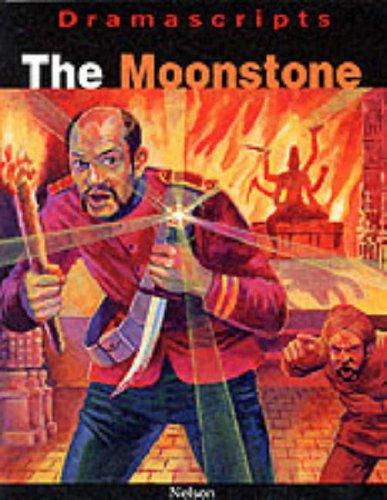 9780174325536: Moonstone (Dramascripts Classic Texts)