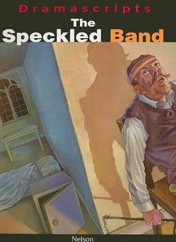 9780174325611: Dramascripts - The Speckled Band: The Play (Dramascripts Classic Texts)