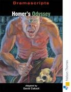 9780174325628: Homer's Odyssey (Dramascripts)