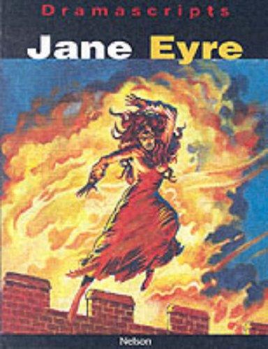9780174325970: Dramascripts - Jane Eyre (Dramascripts Classic Texts)