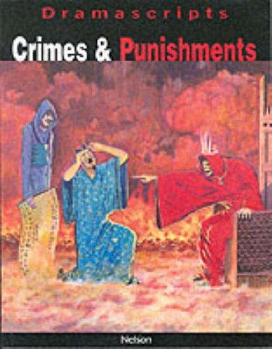 9780174326175: Crime and Punishment: Drama Script (Dramascripts Worldwide)