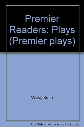 9780174326311: Premier Readers: Plays (Premier plays)