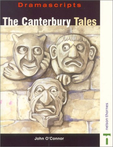 9780174326588: Dramascripts - The Canterbury Tales