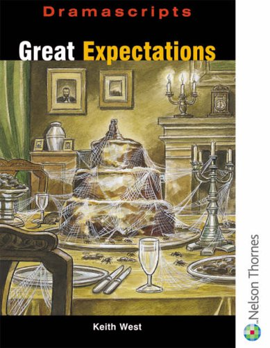9780174326687: Great Expectations (Dramascripts)