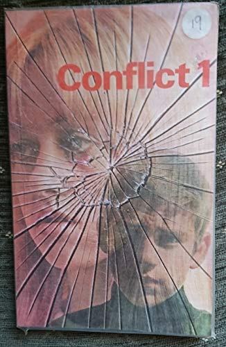 Conflict 1: Hacker, Geoffrey; Learmonth, James; Robinson, Rony