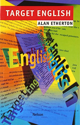 Target English: Alan Etherton