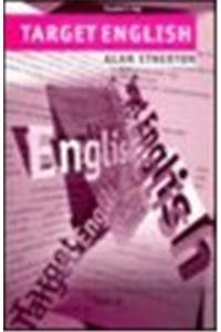 9780174330721: Target English - Teachers Key