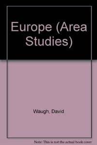 9780174342090: Europe (Area Studies)
