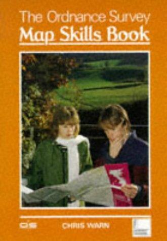 9780174342847: Ordnance Survey Map Skills Book