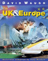 The UK and Europe (0174343116) by David Waugh