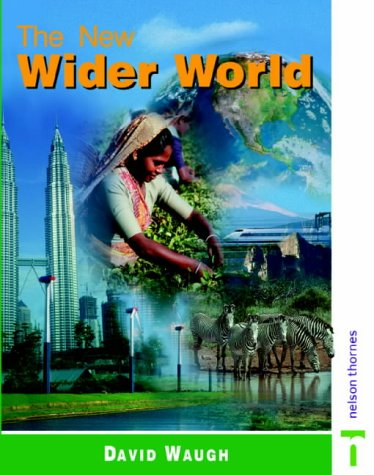 9780174343141: New wider world. Per gli Ist. Tecnici e professionali (The New Wider World)