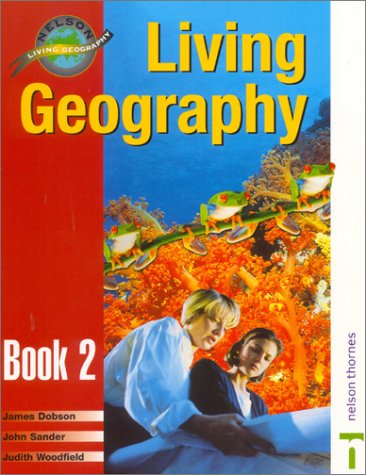 9780174343240: Living Geography, Book Two (Nelson living geography) (Book 2)