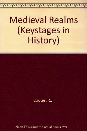 9780174350576: Medieval Realms (Keystages in History)