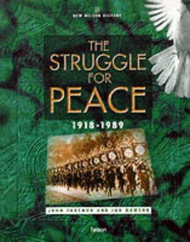 New Nelson History - The Struggle for: John Traynor, Ian