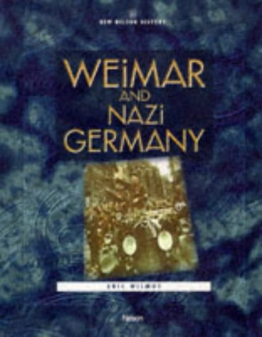 9780174351078: New Nelson History - Weimar and Nazi Germany