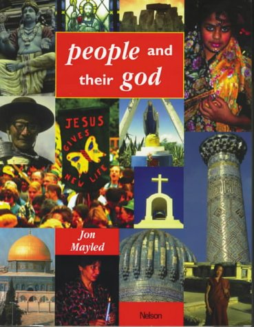 9780174370345: People and Their God