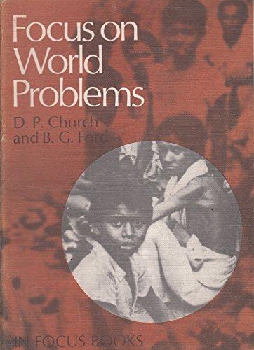 9780174380672: World Problems (In Focus)