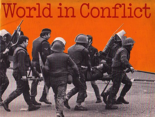 World in Conflict (World Studies Project): Richardson, Robin
