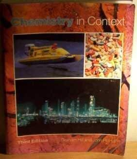 9780174384014: Chemistry in Context