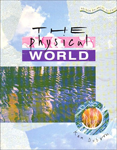 9780174384090: Physical World (Balanced Science)