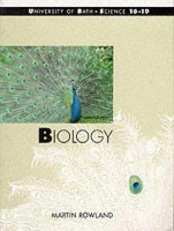 9780174384250: Bath Biology (Bath Science 16-19)