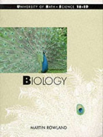 9780174384250: Bath Biology (Bath Science 16-19)