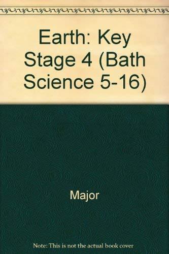 9780174384359: Earth: Key Stage 4