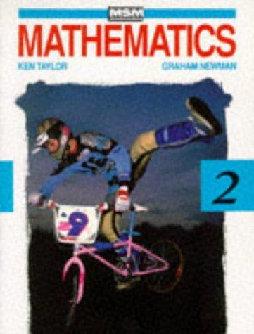9780174384700: MSM Mathematics: Bk. 2 (MSM assessment)