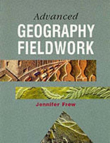 9780174384922: Advanced Geography Fieldwork