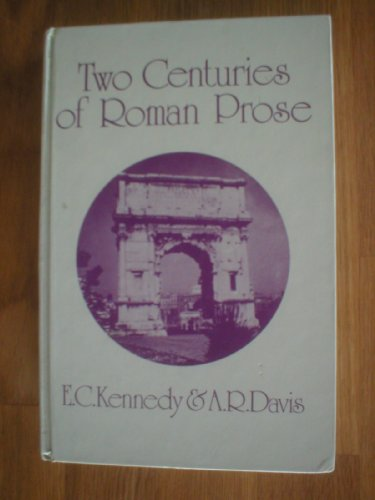 9780174385196: Two Centuries of Roman Prose