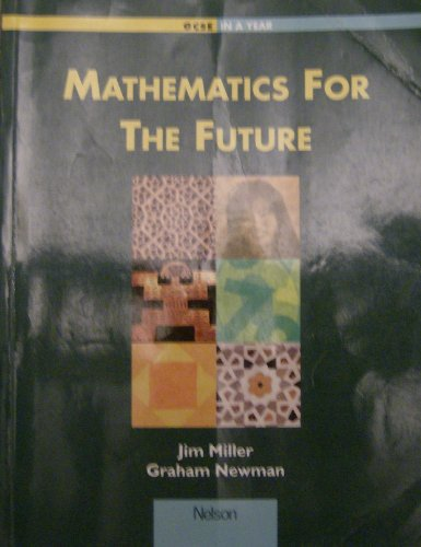 9780174385363: GCSE in a Year: Mathematics for the Future