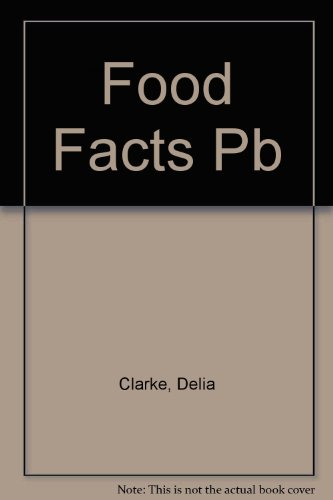 9780174385424: Food Facts