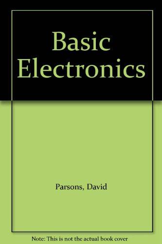 9780174385820: Basic Electronics