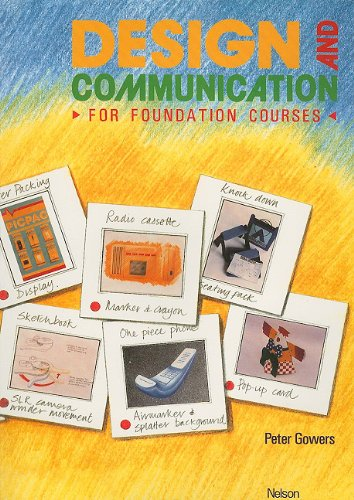 9780174386339: Design and Communication for Foundation Courses