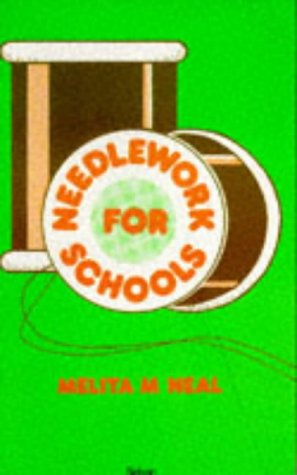 9780174386407: Needlework for Schools